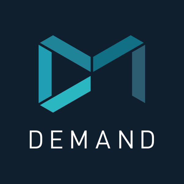 Demand Marketing Logo