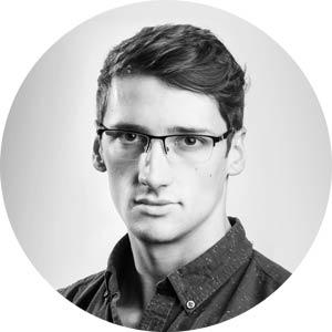 Ben Spear Creative Director