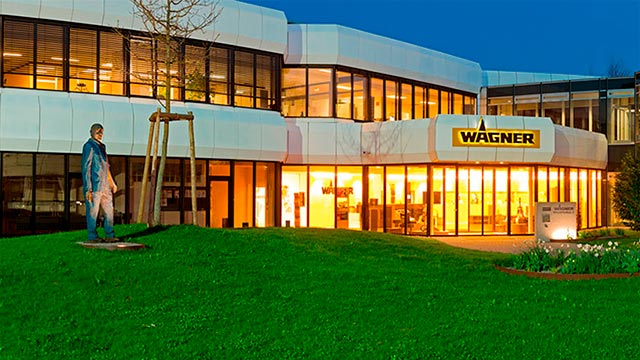 Wagner HQ Germany