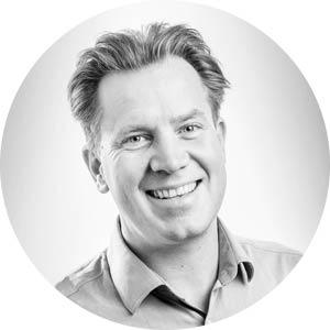 Simon Armstrong Marketing Director
