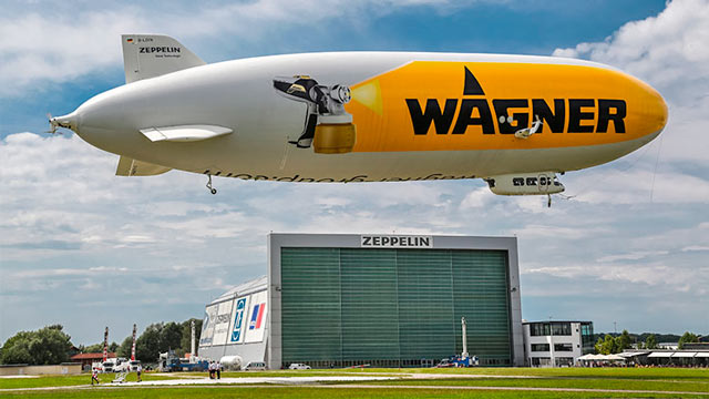 Wagner Zeppelin