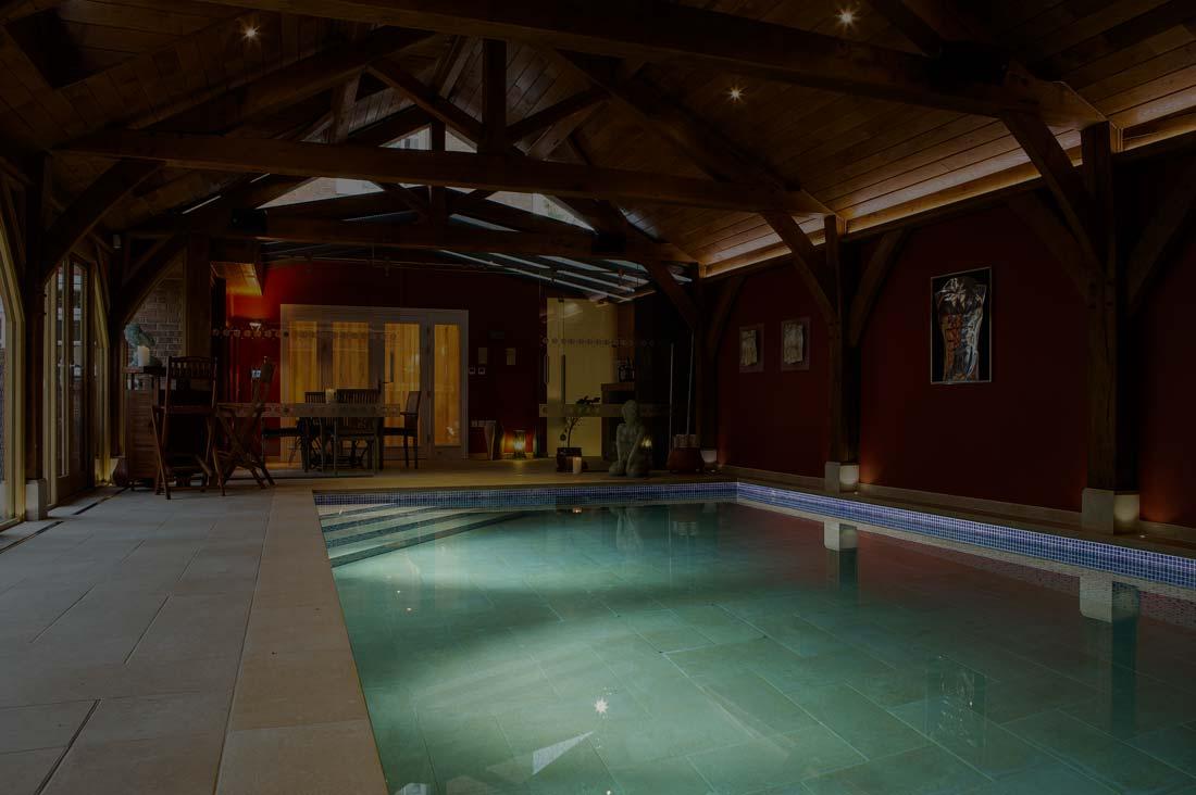 Swimming Pool Light