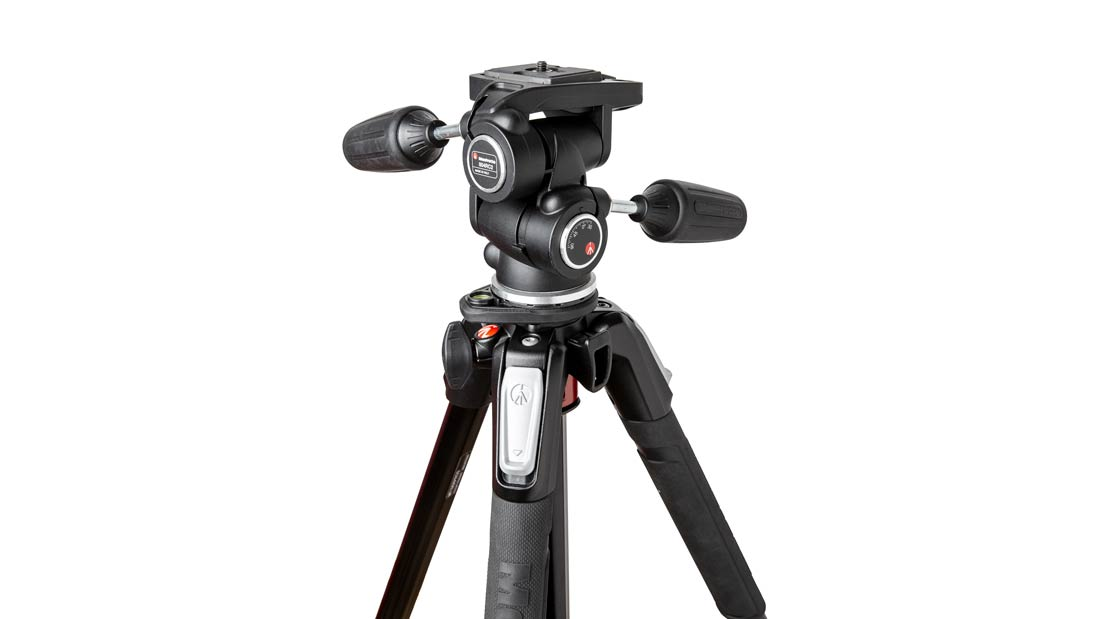 Tripod Product Photography